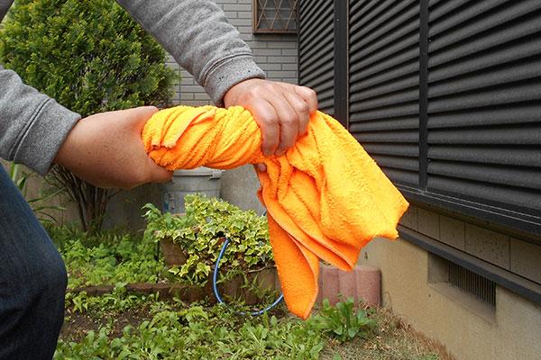 ファイバー 洗車 マイクロ クロス